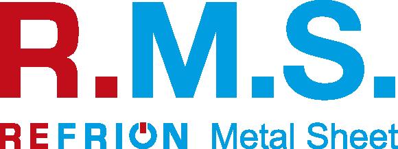 RMS - Refrion Metal Sheet